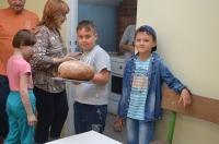 Pieczenie chleba 2017