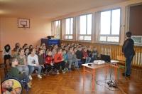 Spotkanie z pracownicą KRUS